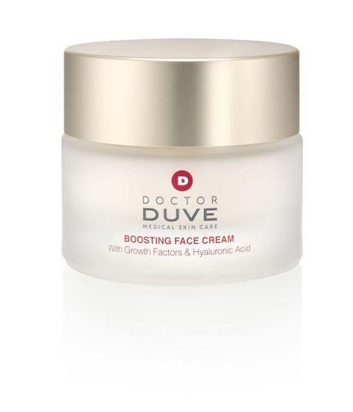 Doctor Duve BOOSTING Face Cream