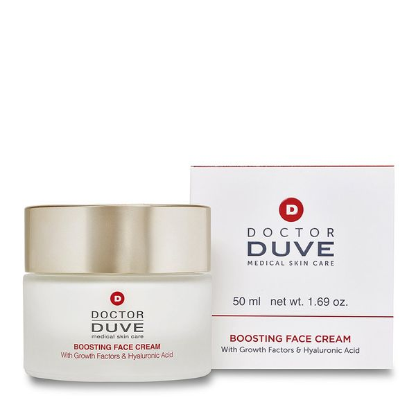 Doctor Duve BOOSTING Face Cream-2