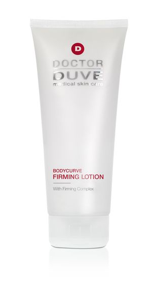 Doctor Duve BODYCURVE Firming Lotion-2