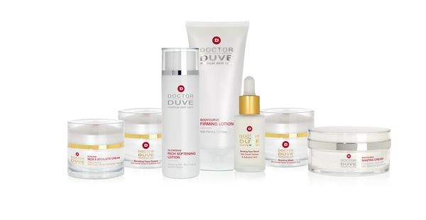 Doctor Duve BODYCURVE Firming Lotion-3