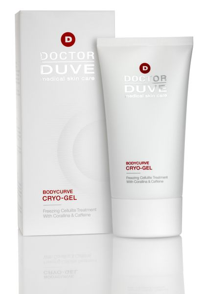 Doctor Duve BODYCURVE Cryo-Gel