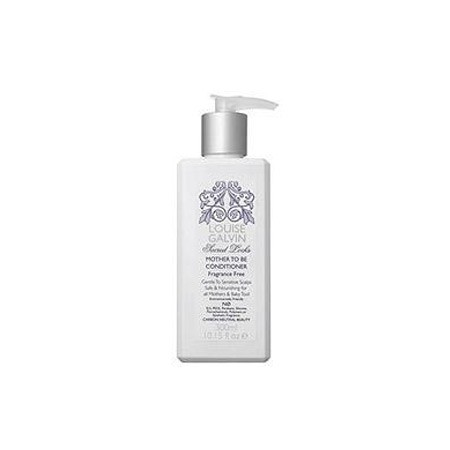 Louise Galvin Sacred Locks Conditioner Mother-To-Be LG-160302