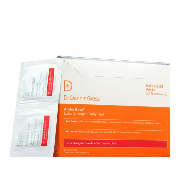 Dr Dennis Gross Alpha Beta Peel Extra Strength Formula (Packettes) MD-200105