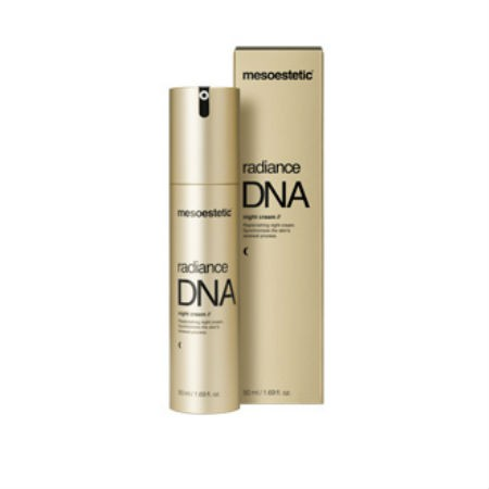 Mesoestetic Radiance DNA Night Cream ME-200104