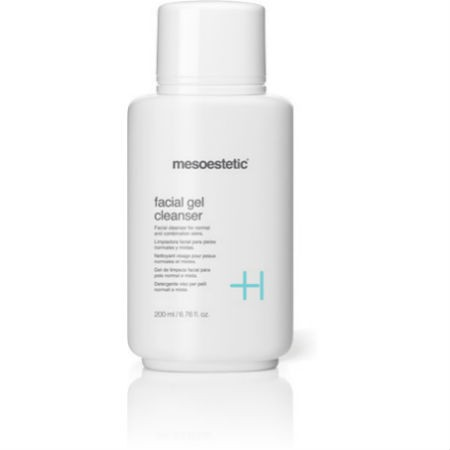 Mesoestetic Facial Gel Cleanser ME-280101