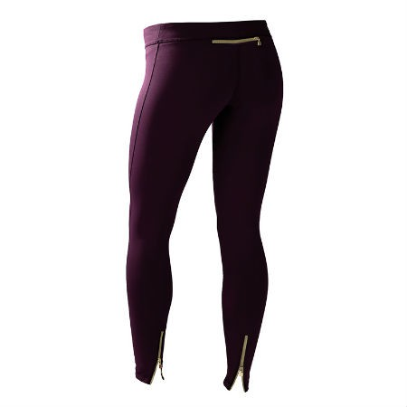 Hey Jo Cassini Luxe-Leggings (Liquorice) HJ-010801