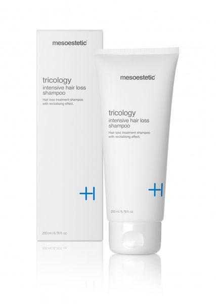 Mesoestetic Tricology Intensive Hair Loss Shampoo ME-500304