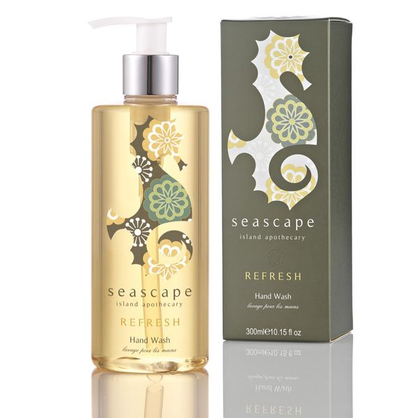 Seascape Refresh Hand Wash