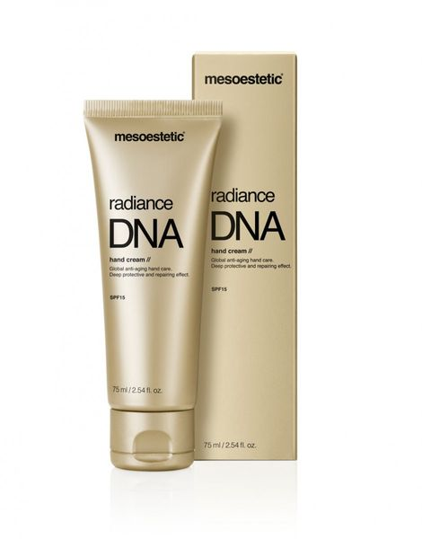 Mesoestetic Radiance DNA Hand Cream ME-550203