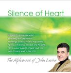silence of music by John Levine Silence of HEART 001