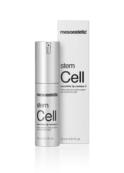 Mesoestetic StemCell Nanofiller Lip Contour ME-050106