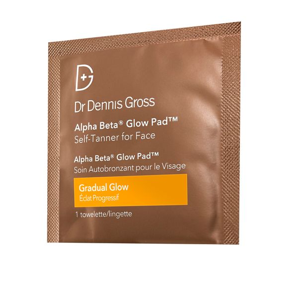 Dr Dennis Gross Alpha Beta Gradual Glow Pad
