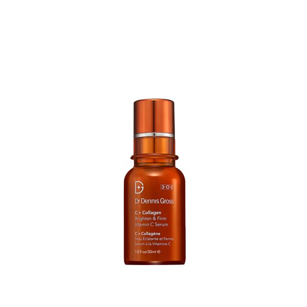 Dr Dennis Gross Vitamin C + Collagen Bright & Firm Serum