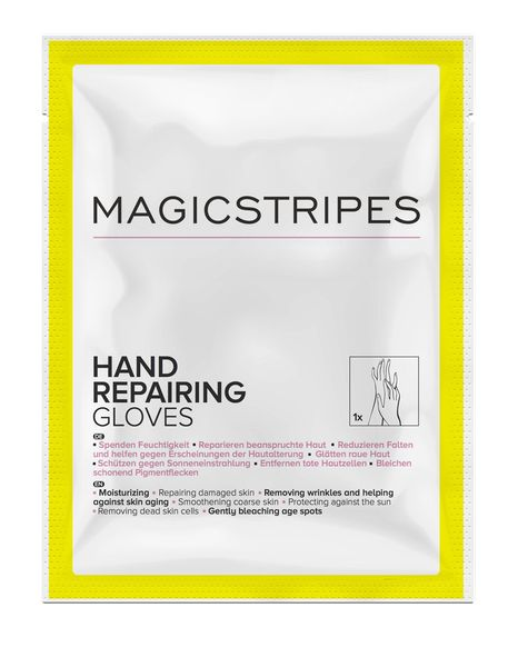 Magicstripes Hand Repairing Gloves-2
