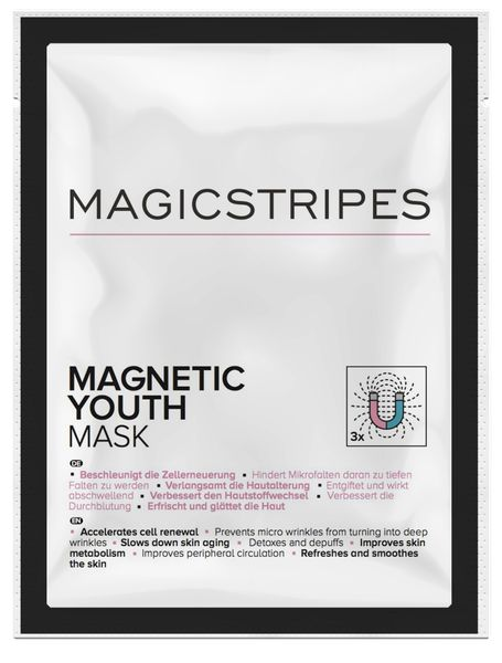 Magicstripes Magnetic Youth Mask-2