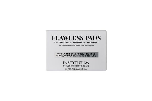 Instytutum Flawless Pads-2