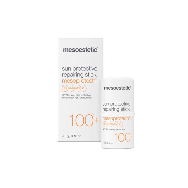 Mesoestetic Mesoprotech Sun Protective Repairing Stick 100+