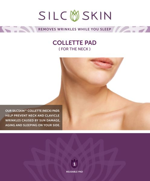 SilcSkin Collette Pad