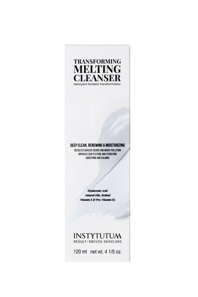 Instytutum Transforming Melting Cleanser-2