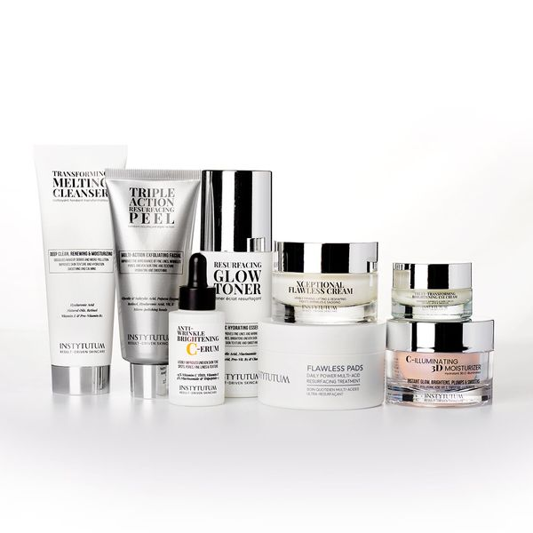 Instytutum Triple Action Resurfacing Peel-3